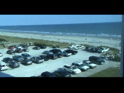 REAL footage UFO flying over Myrtle Beach SC 12/7/08