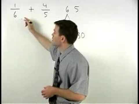 Teaching Mathematics - YourTeacher.com - 1000+ Online Math Lessons