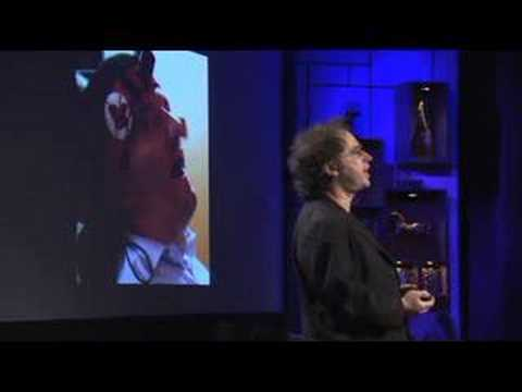 Tod Machover & Dan Ellsey: Releasing the music in your head