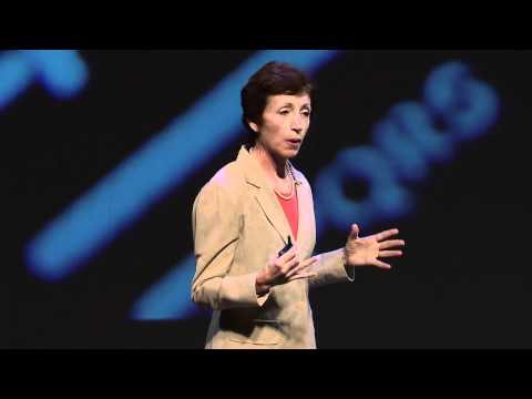TEDxHouston 2011 - Roberta B. Ness, M.D., M.P.H.