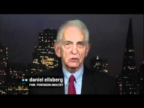 NEED TO KNOW | Daniel Ellsberg: The most dangerous man in America | PBS