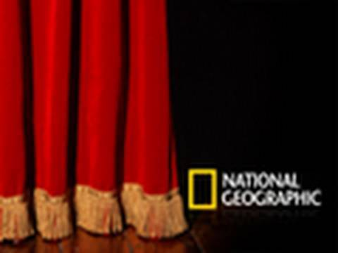 The New and Improved NationalGeographic.com