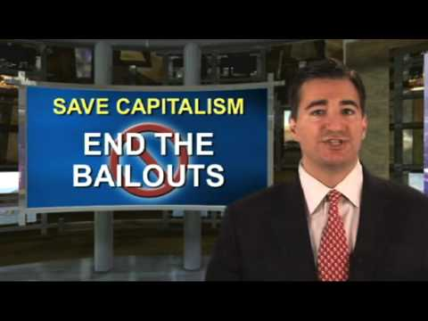This Week in Washington 3/23/09: End The Bailouts