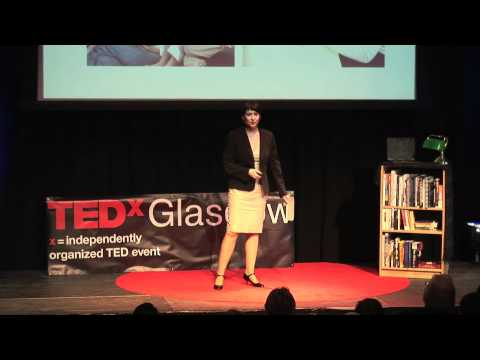 TEDxGlasgow - Jane Ballantine - Stop the revolutions and let education evolve!