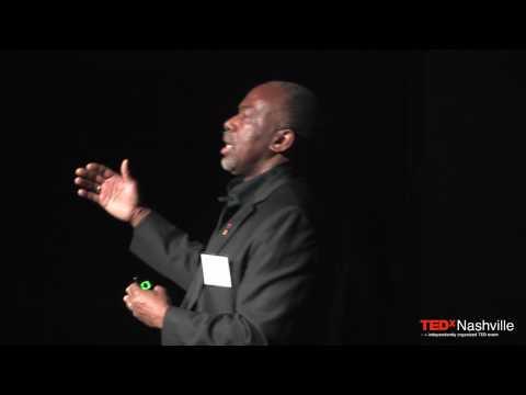 TEDxNashville - James Hildreth - 03/21/10