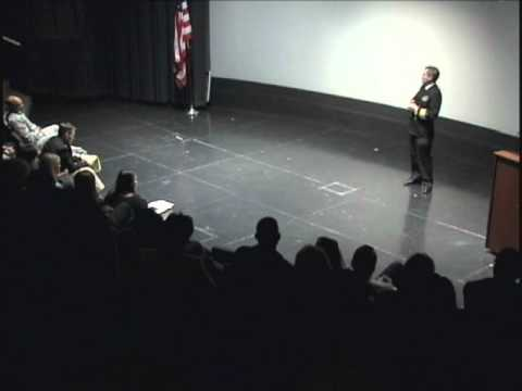TEDxPentagon - CAPT William Todd, USN - Navy Surgeon on Compassion in the O.R.