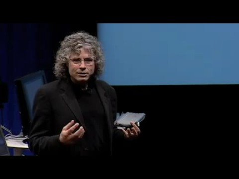 Steven Pinker: Chalking it up to the blank slate