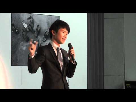 Please, Look After Mom: Jiwon Kang at TEDxEwha