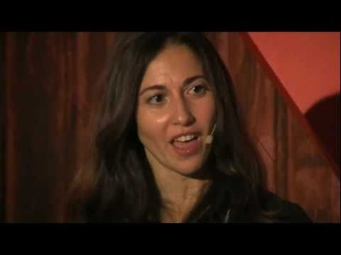TEDxPalermo - Diana Verde Nieto - Failure and Success. A guide to smarter, better decisions.