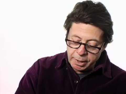 "Richard Price Reads from ""Lush Life"""