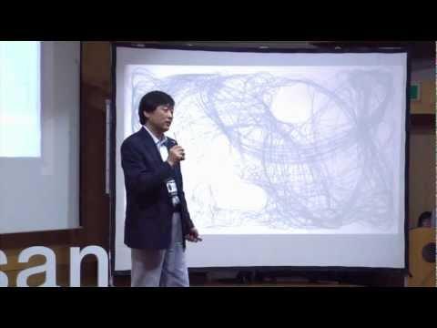 Robotic Empathy (로봇과의 교감): TaeHee Kim at TEDxBusan