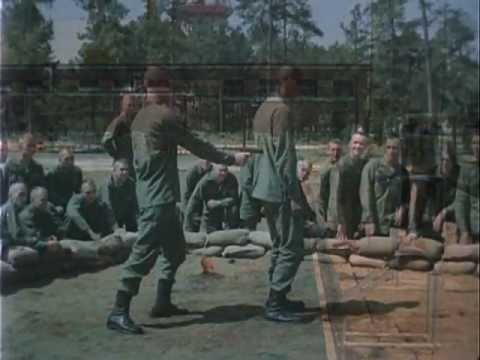 Physical Fitness U.S. Army (1967)