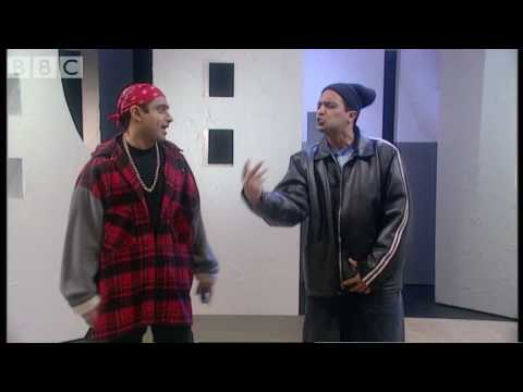Teenagers: Millionaire sketch - Goodness Gracious Me - BBC Comedy