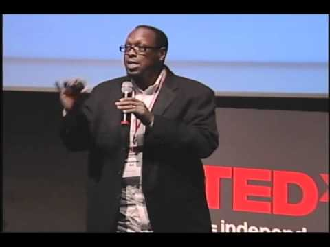 TEDxDuke - Mark Anthony Neal on A History of Black Folk on Twitter