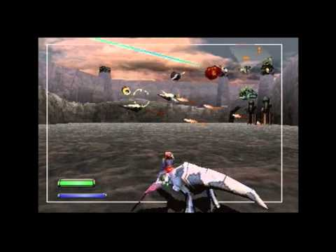 "The Art of Video Games: ""Panzer Dragoon II: Zwei"" Exhibition Video"