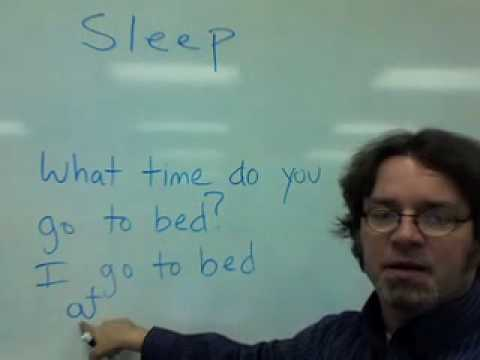 talking about sleep.mov