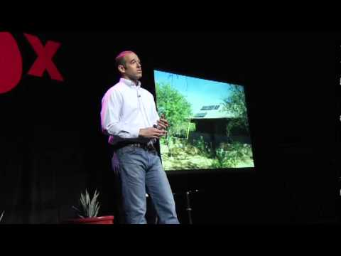 TEDxTucson - Kevin Koch -  Innovating Our Way Of Living