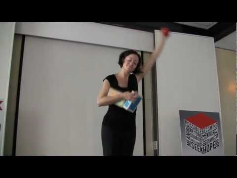 TEDxPrincetonlibrary-Jennifer Slaw-Juggling Life: Redefining What's Possible