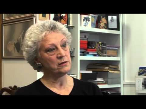 Planning Ballet: Monica Mason