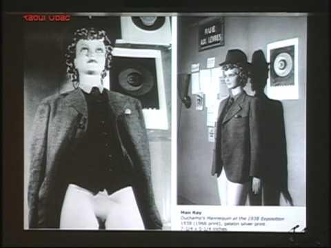 Pt 7 - Duchamp Symposium (Dr. Lewis Kachur)
