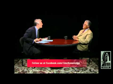 Political culture with Thomas Sowell: Chapter 1 of 5