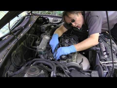 Replacing Fuel Injectors In Your Car