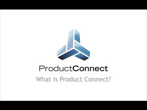 Product Connect for Google SketchUp - What is it?