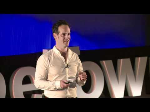 TEDxCapeTownED - Sam Paddock - What if Mothers Taught the World?