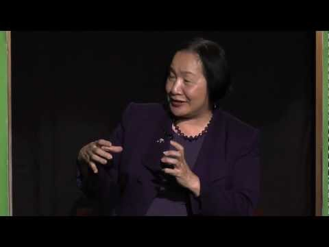 Youth Focus with Oakland Mayor Jean Quan, S2 E2