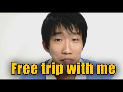 Travel with me! (2 spots open for free)