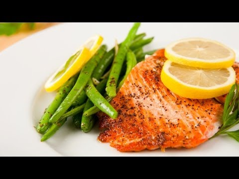Superfoods: Wild Salmon | Nutrition