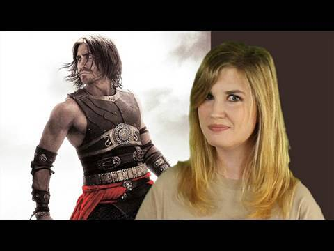 Prince of Persia The Sands of Time Movie Review