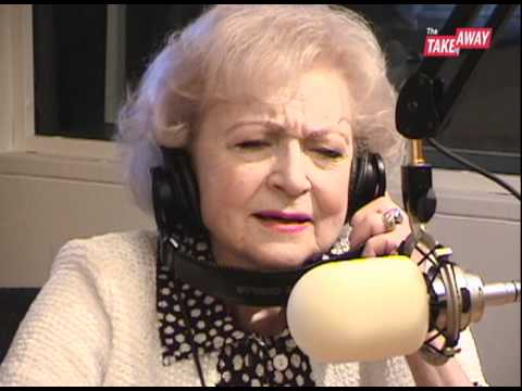 "The Takeaway: Betty White on ""The Golden Girls"""