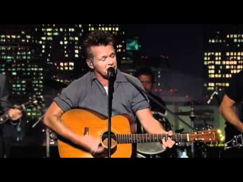 TAVIS SMILEY | John Mellencamp - No Better Than This | PBS