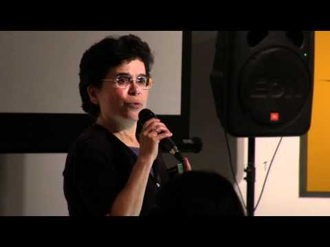 TEDxSantaMonica - Cris Gutierrez - Our Commonwealth: Food from the Garden