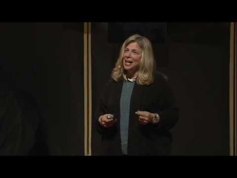 TEDxRainier - Pepper Schwartz - The Next Sexual Revolution