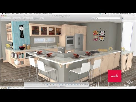 The SketchUp Show #64: Using Shaderlight for Interior Renderings