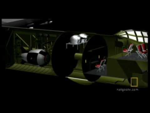 The B-36 Bomber