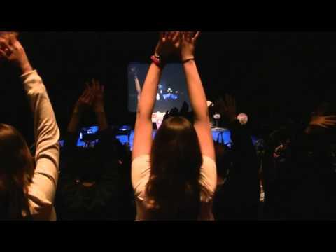 TEDxConejo - Miriam Serman - Stretch and Breath