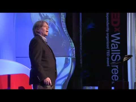 TEDxWallStreet - David S. Rose - The Evolution of Success