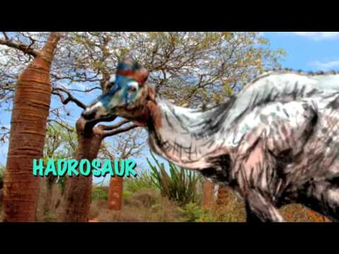 Our World: Finding Dinosaurs