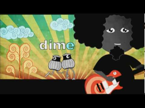 "The Electric Company | Music Man: ""Silent E"" Song 