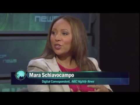 The Future of News: The Impact of Technology (Schiavocampo)