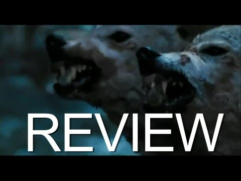 The Way Back Horror Trailer Review
