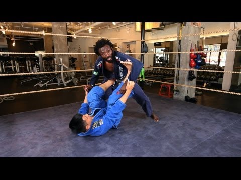 Passing the Spider Guard | Brazilian Jiu Jitsu