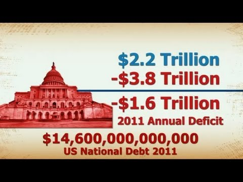 What If the National Debt Were Your Debt?