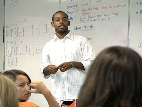 Transformed by Technology and Project-Based Learning: High Tech High