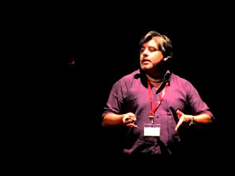 Visión Creativa: Roberto Miranda at TEDxPeñas
