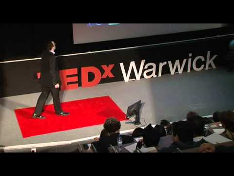 TEDxWarwick - Dr Michael McMahon - Teaching and Learning Today