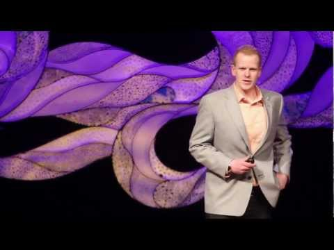 TEDxConcordiaUPortland -- Nathan Schmitt -- The 50/50 Rule